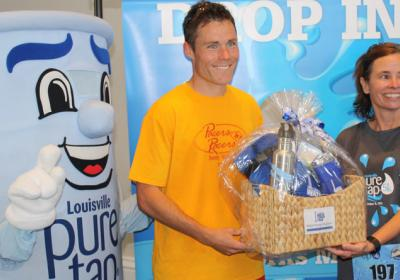 Winners Announced for Louisville pure tap® 5K