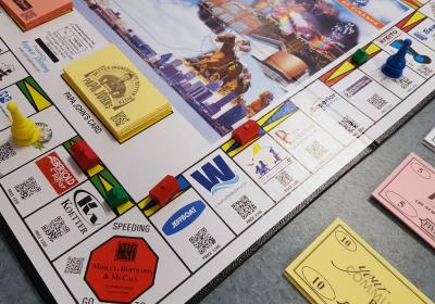 Louisville Water featured in new Kentuckianaopoly board game