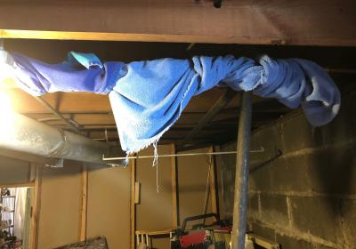 4 ways to keep your pipes from freezing tonight