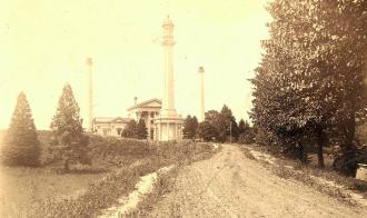 Visit the 1860's Pumping Station