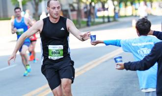 Marathon photo gallery