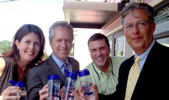 Louisville Water Launches Purely Local Business Initiative