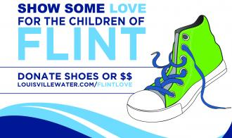 Show Some Love to Flint With No Strings Attached