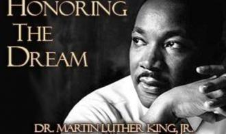 Offices Closed Martin Luther King Day