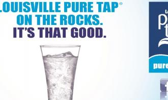 Best Bourbon Partner?  pure tap®, of Course!