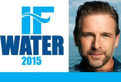 IF Water 2015: Tap Into Your Blue Mind