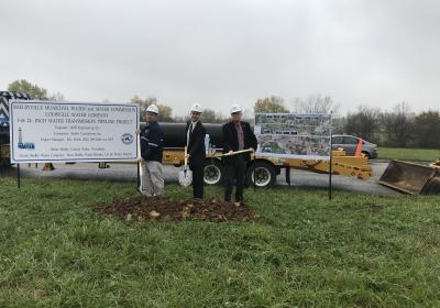 A long-term water solution for Shelby County