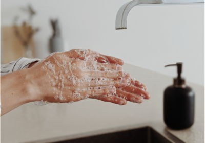 UofL Health and Louisville Water partner to promote National Handwashing Awareness Week