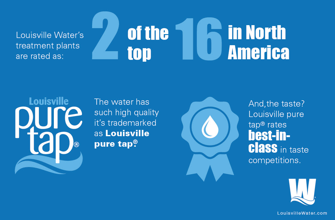 About Us | Louisville Water Company