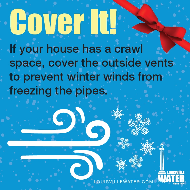 Image result for Wrap your water pipes